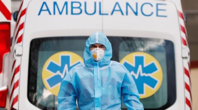 """""""Bệnh nhân số 0"""" của dịch bệnh Covid-19 có thể mãi là ẩn số /// Reuters"""